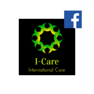I Care Logo